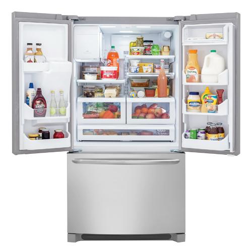 Frigidaire Refrigerator Repair Service Servotech