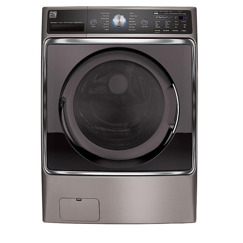 Repair: Kenmore Washer Repair