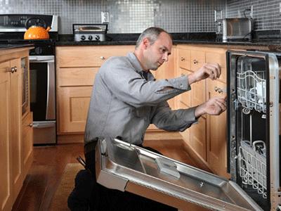 Reparation lave vaisselle Montreal