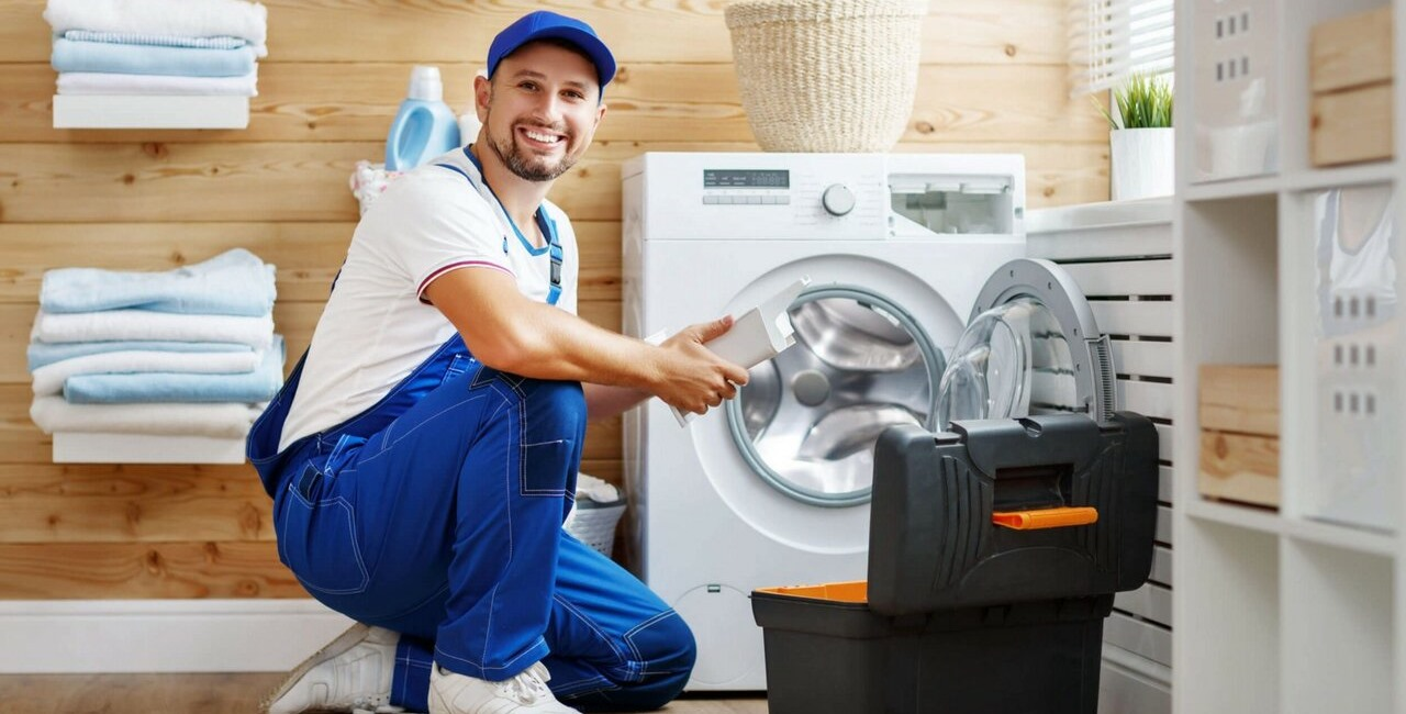 Appliance Care Tips