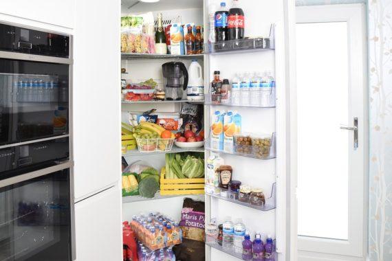 Réparation du réfrigérateur