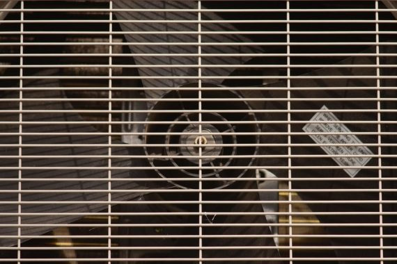 HVAC Airflow
