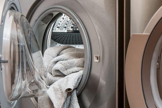 Washer Door Not Closing