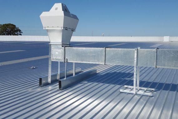 Efficient HVAC System