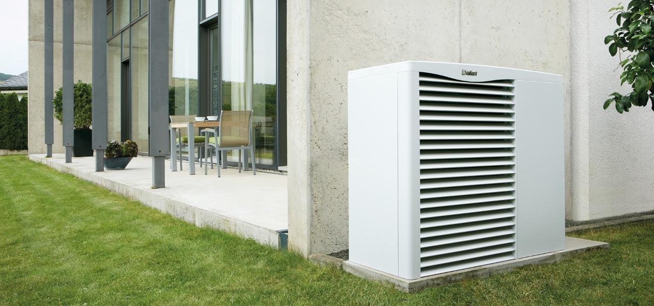 réparation du système de chauffage