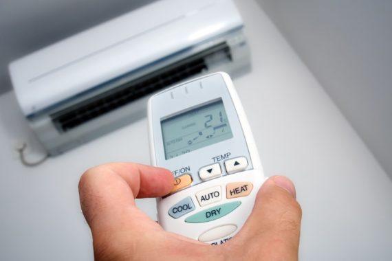 réparations de climatiseurs