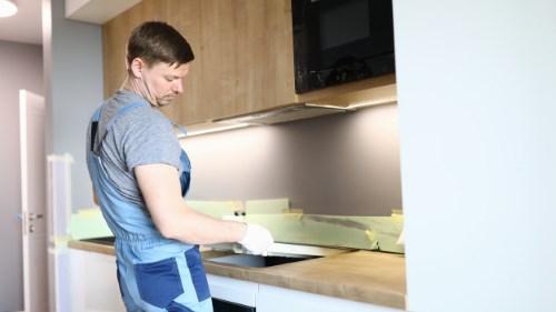 Réparation de cuisinière électrique Montréal