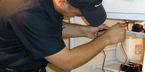 Réparation de réfrigérateur