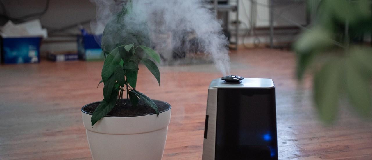 humidifier repair montreal