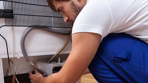 refrigerator repair montreal